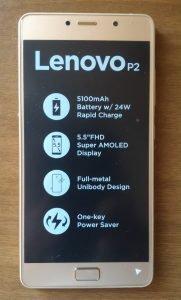 LenovoP2-e1484907943674-181x300 Recensione Lenovo P2: il miglior smartphone sotto i 300 euro