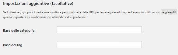 impostazioni-aggiuntive Usare Wordpress per creare un sito