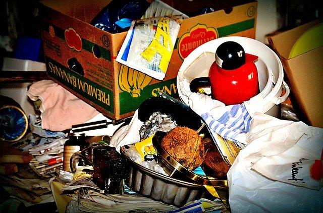 oggetti-gratis Come risparmiare su tutto e vivere bene con poco