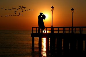 amore alla deriva