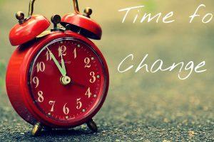 Frasi sul cambiamento: 15 aforismi