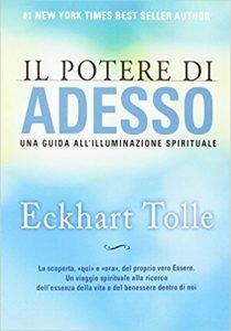 il-potere-di-adesso-210x300 10 Libri di crescita personale da leggere