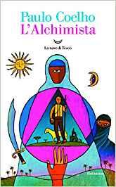 l-alchimista Libri che fanno riflettere: 5 libri che aprono la mente